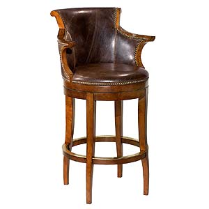 Woodbridge Home Accents Counter Stool