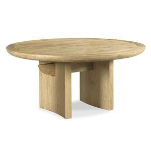 Modern Gathering Table