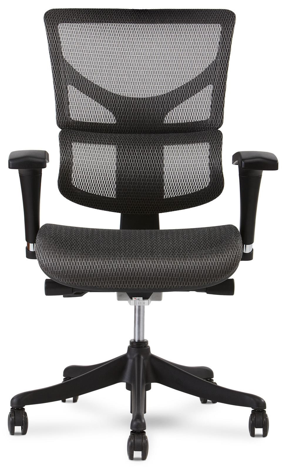 X-1 Desk Chair by X-Chair at Belfort Furniture