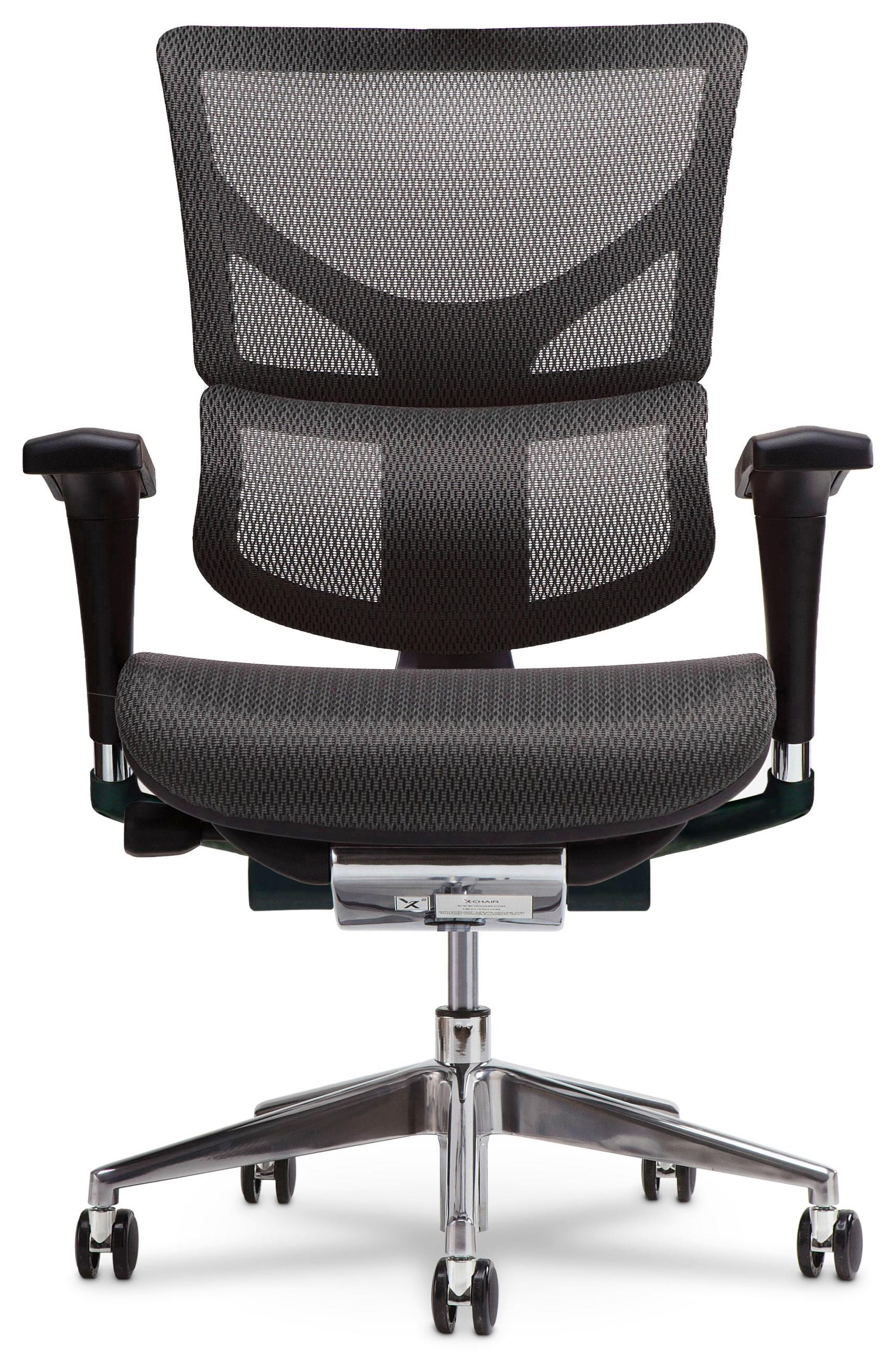 X-2 Plus Desk Chair by X-Chair at Belfort Furniture