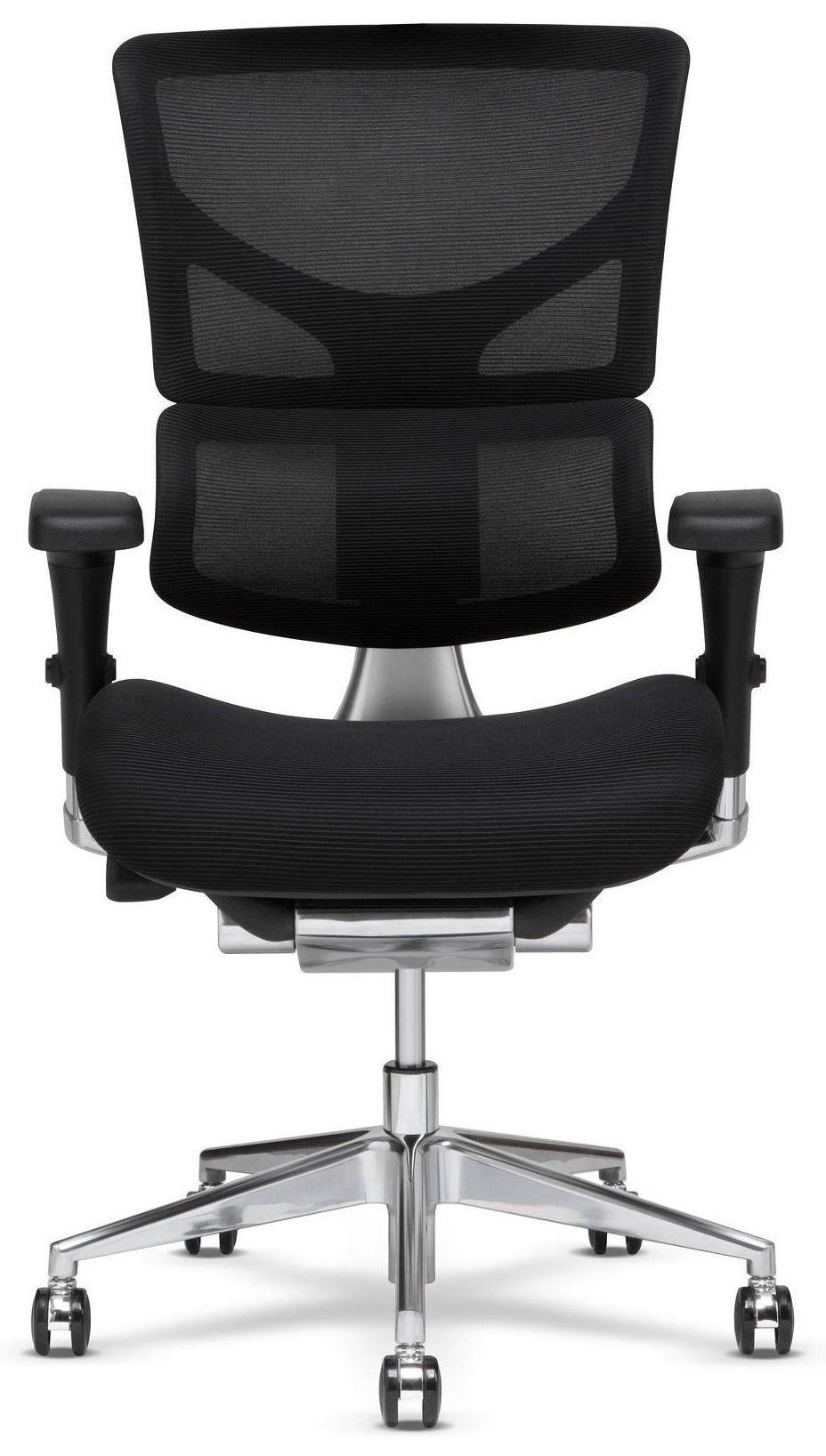 X3 Chair by X-Chair at HomeWorld Furniture