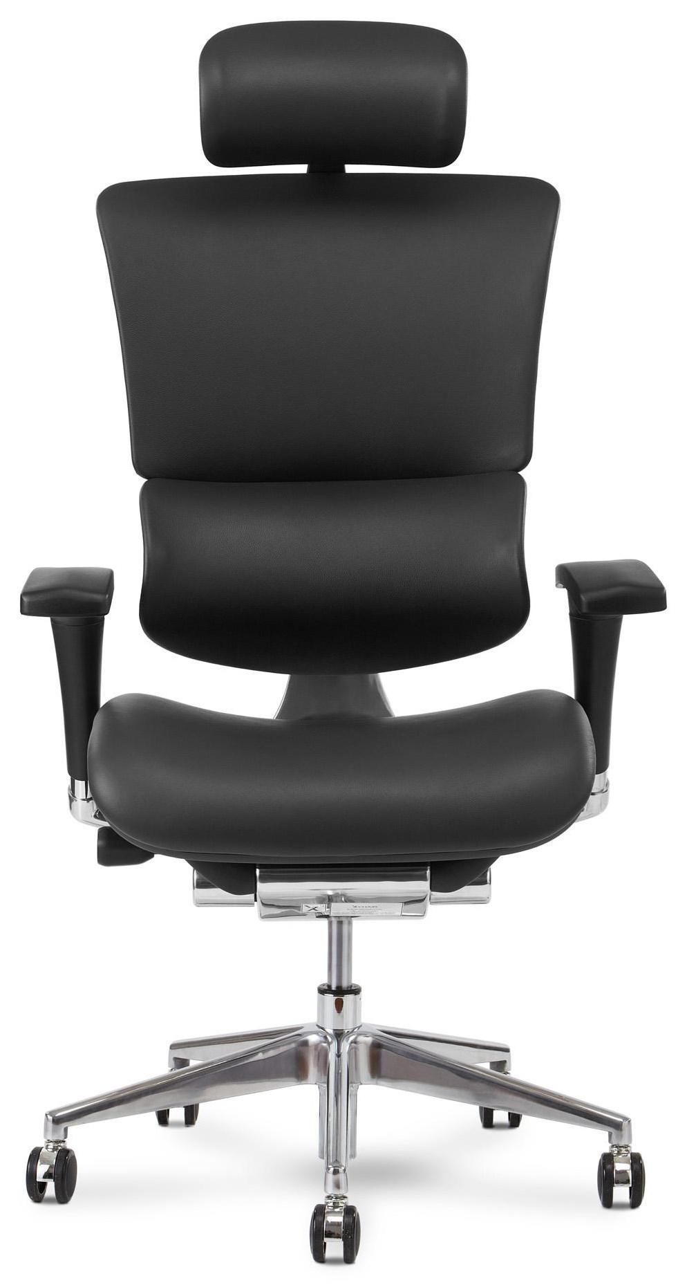 X4 Executive Chair by X-Chair at HomeWorld Furniture