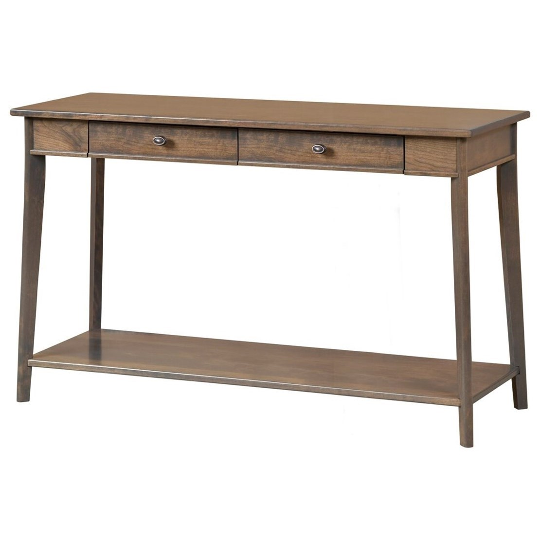 Austin Hall Table by Y & T Woodcraft at Saugerties Furniture Mart