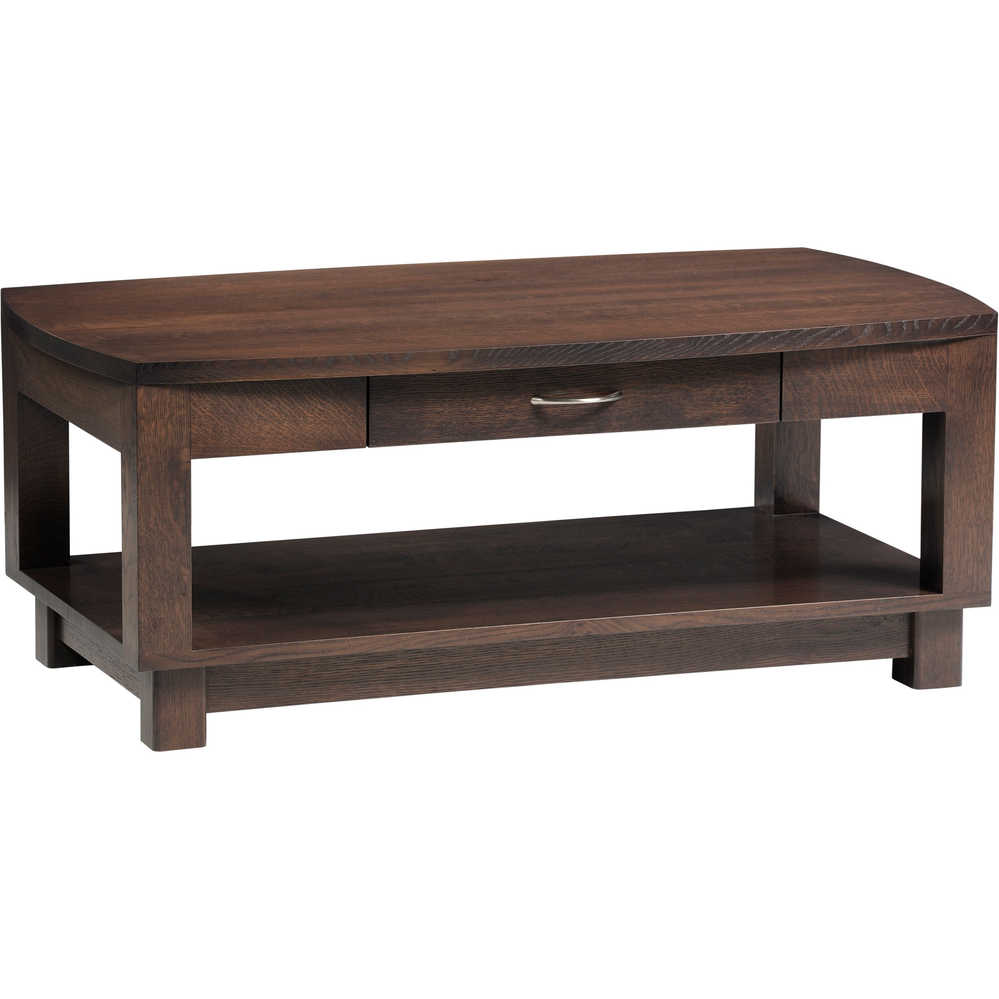 Urban Coffee Table by Y & T Woodcraft at Saugerties Furniture Mart