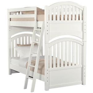 Young America All Seasons Double Over Double Bunk Bed