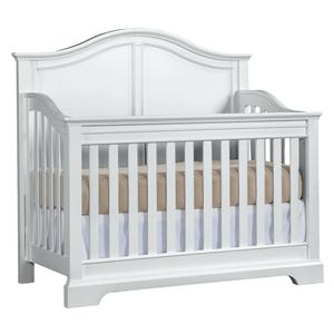Young America All Seasons Built to Grow Acclaim Crib