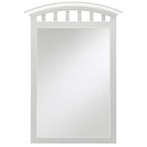 Young America All Seasons Vertical Slat Mirror