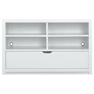 Young America All Seasons Dana Nesting Media Chest