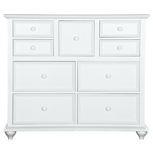 Young America myHaven Dressing Chest