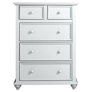 Young America myHaven Drawer Chest