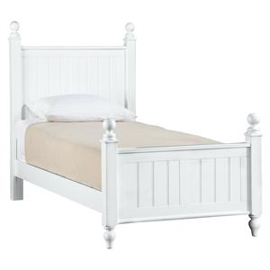 Young America myHaven Twin Cottage Bed