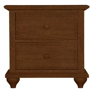 Young America myHaven 2 Drawer Night Stand