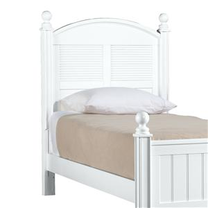 Young America myHaven Twin Low Country Headboard