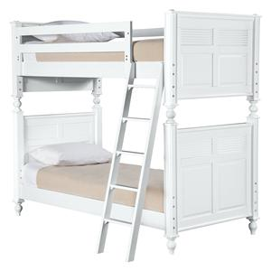 Young America myHaven Twin Bunk Bed