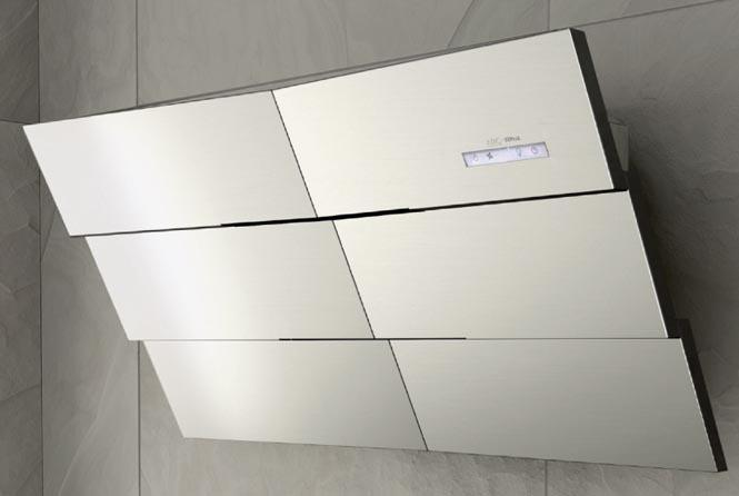 """Arc Collection 36"""" Wall-Mounted Range Hood by Zephyr at Furniture and ApplianceMart"""