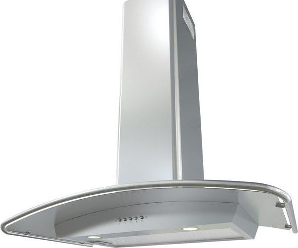 "Brisas Series 36"" Wall-Mount Range Hood by Zephyr at Furniture and ApplianceMart"