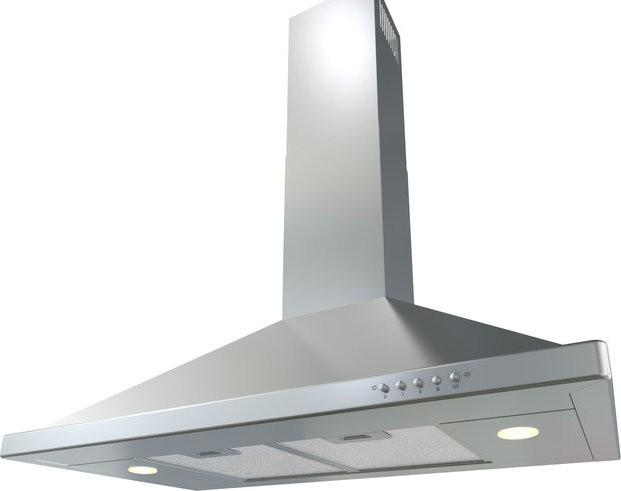"""Brisas Series 36"""" Wall-Mount Range Hood by Zephyr at Furniture and ApplianceMart"""