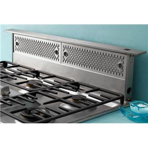 """Zephyr Essentials Collection- Chimney Wall and Downdraft 30"""" Downdraft Ventilation System"""