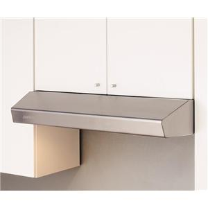 "Zephyr Essentials Collection- Under Cabinet 24"" Under-the-Cabinet Range Hood"