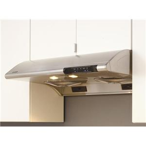 "Zephyr Essentials Collection- Under Cabinet 48"" Under-the-Cabinet Range Hood"