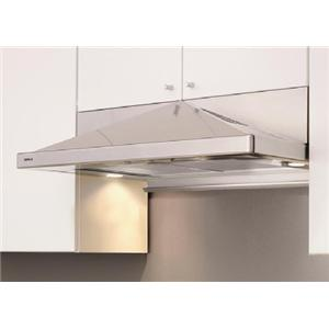 "Zephyr Essentials Collection- Under Cabinet 36"" Under-the-Cabinet Range Hood"