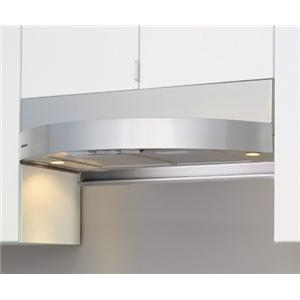 "Zephyr Essentials Collection- Under Cabinet 30"" Under-the-Cabinet Range Hood"