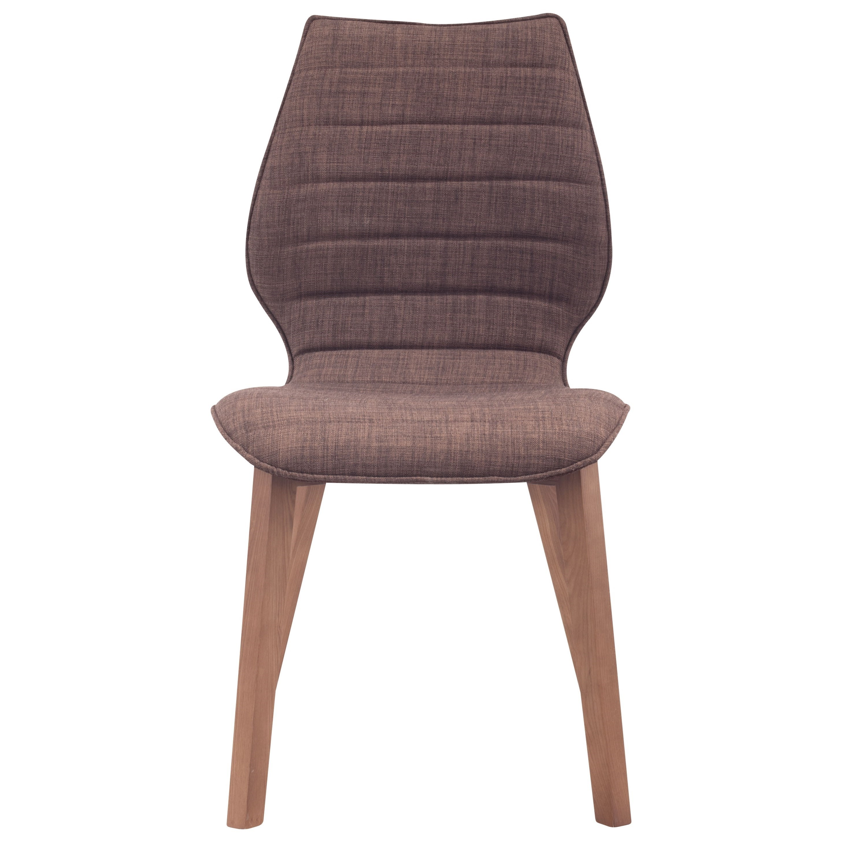 Aalborg Dining Chair by Zuo at Nassau Furniture and Mattress