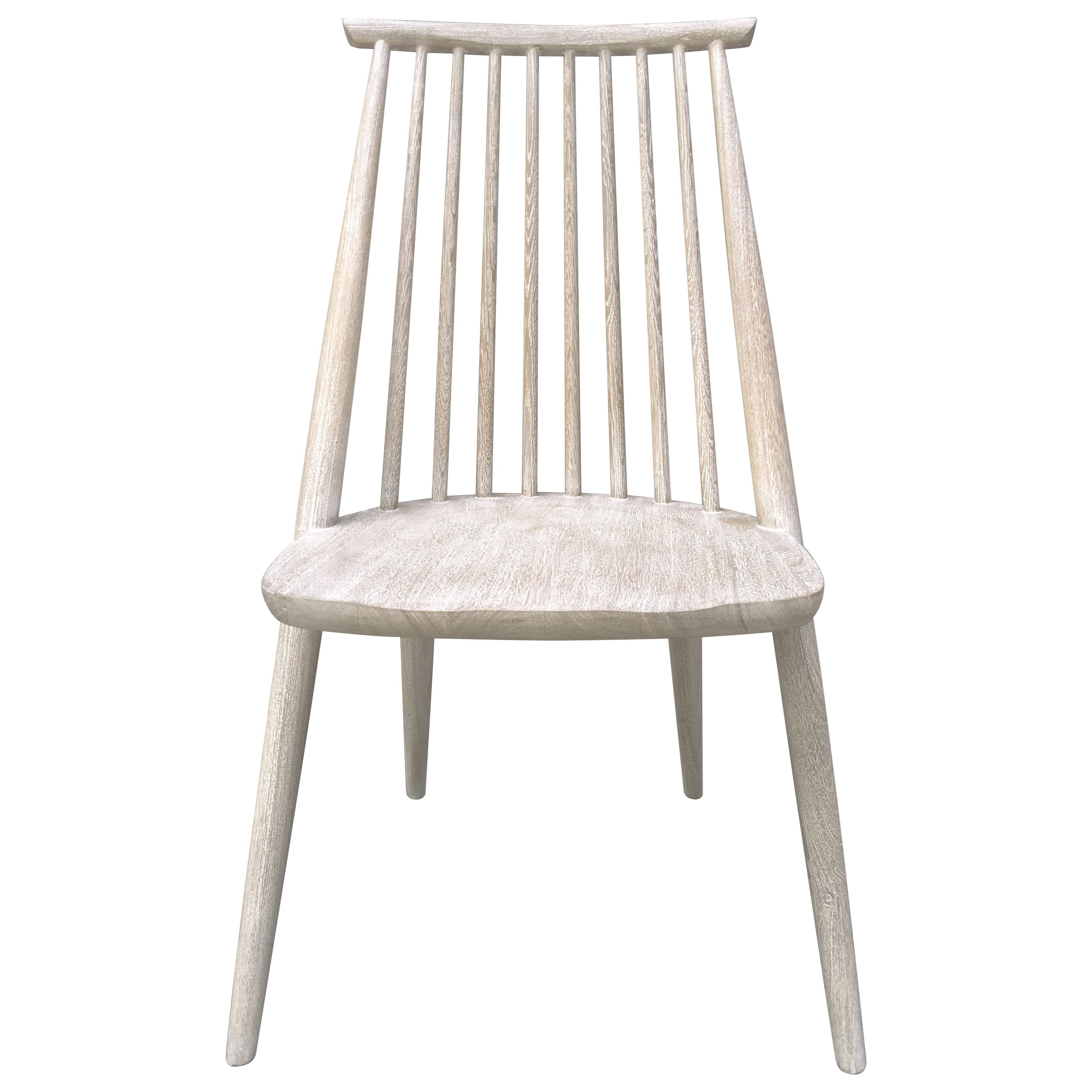 Bellevue Dining Chair by Zuo at Nassau Furniture and Mattress