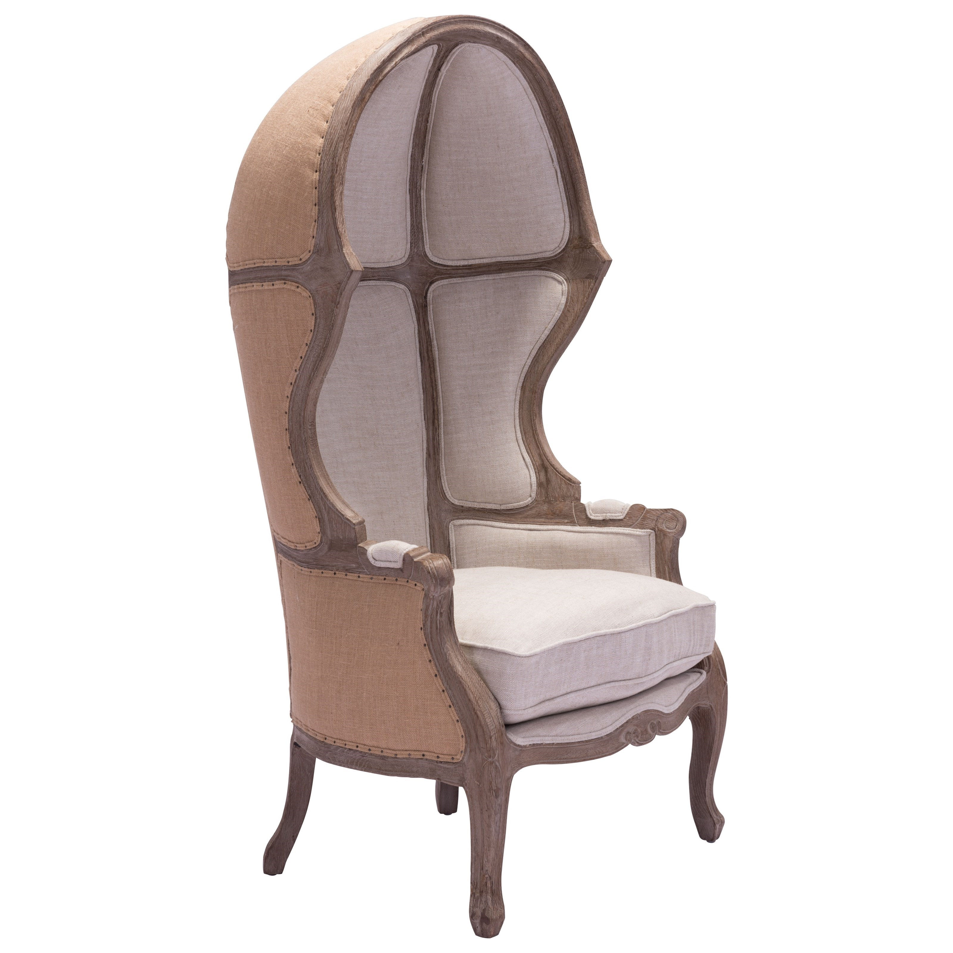 Ellis Occasional Chair by Zuo at Nassau Furniture and Mattress