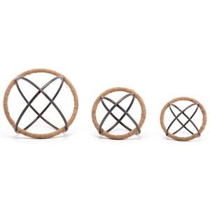 Orbita Set of 3 Orbs