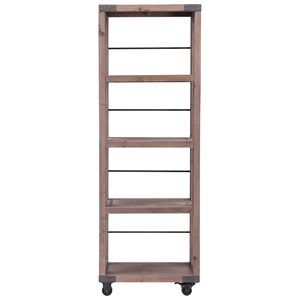4 Level Shelf