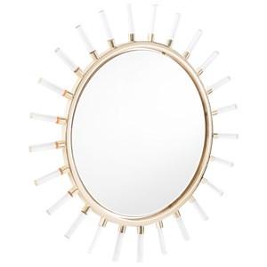 Sunglight Mirror
