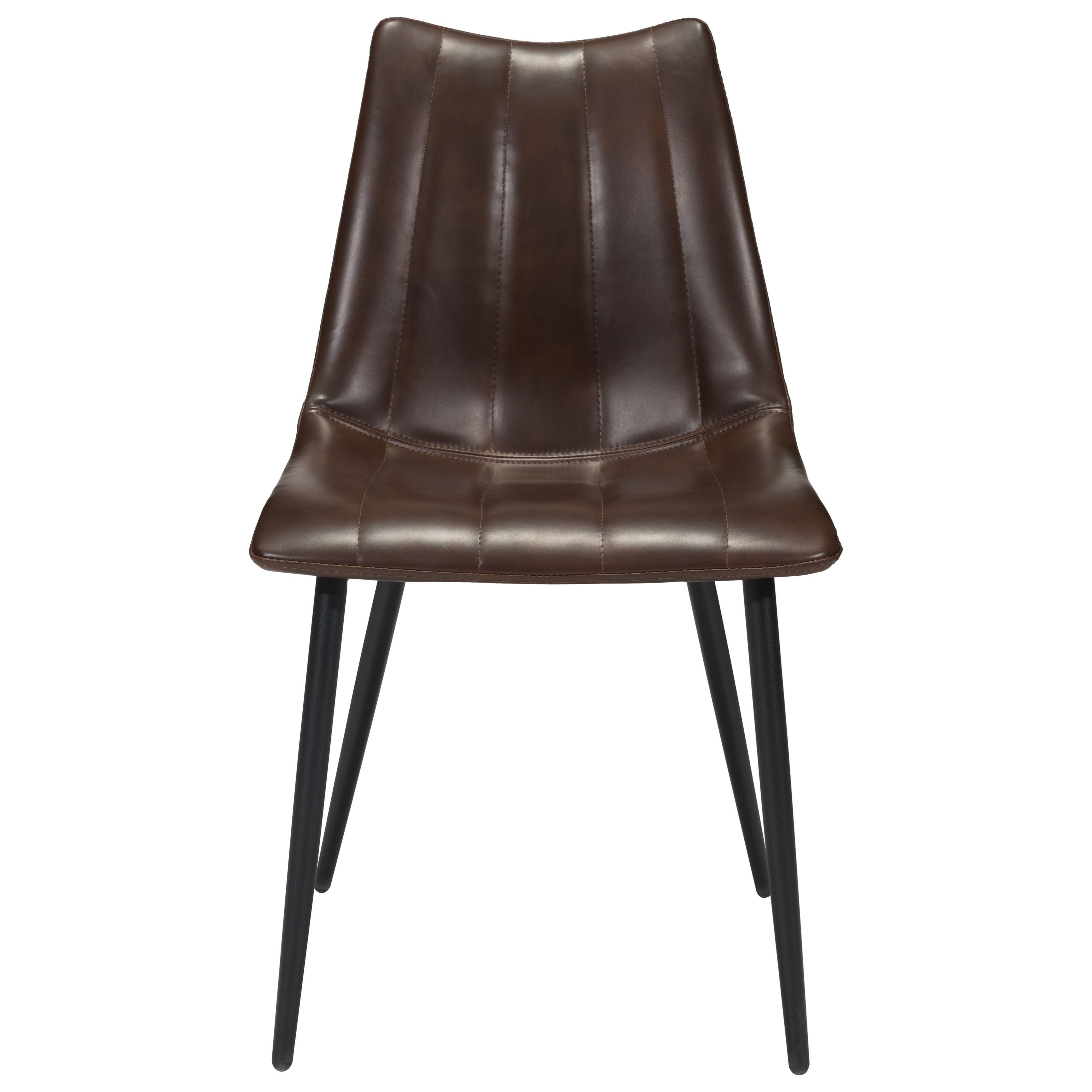 Norwich Dining Chair by Zuo at Nassau Furniture and Mattress