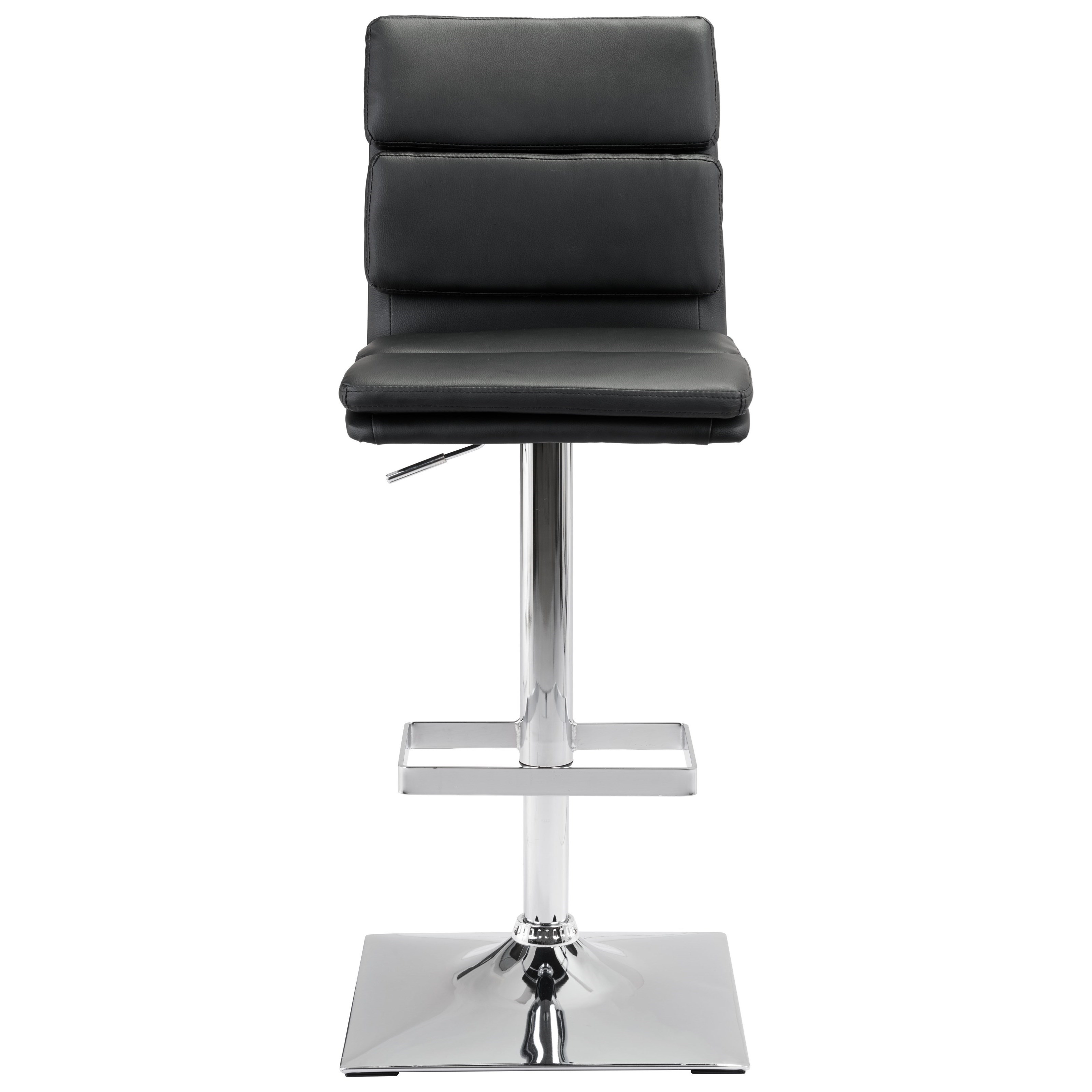 Use Bar Chair by Zuo at Nassau Furniture and Mattress
