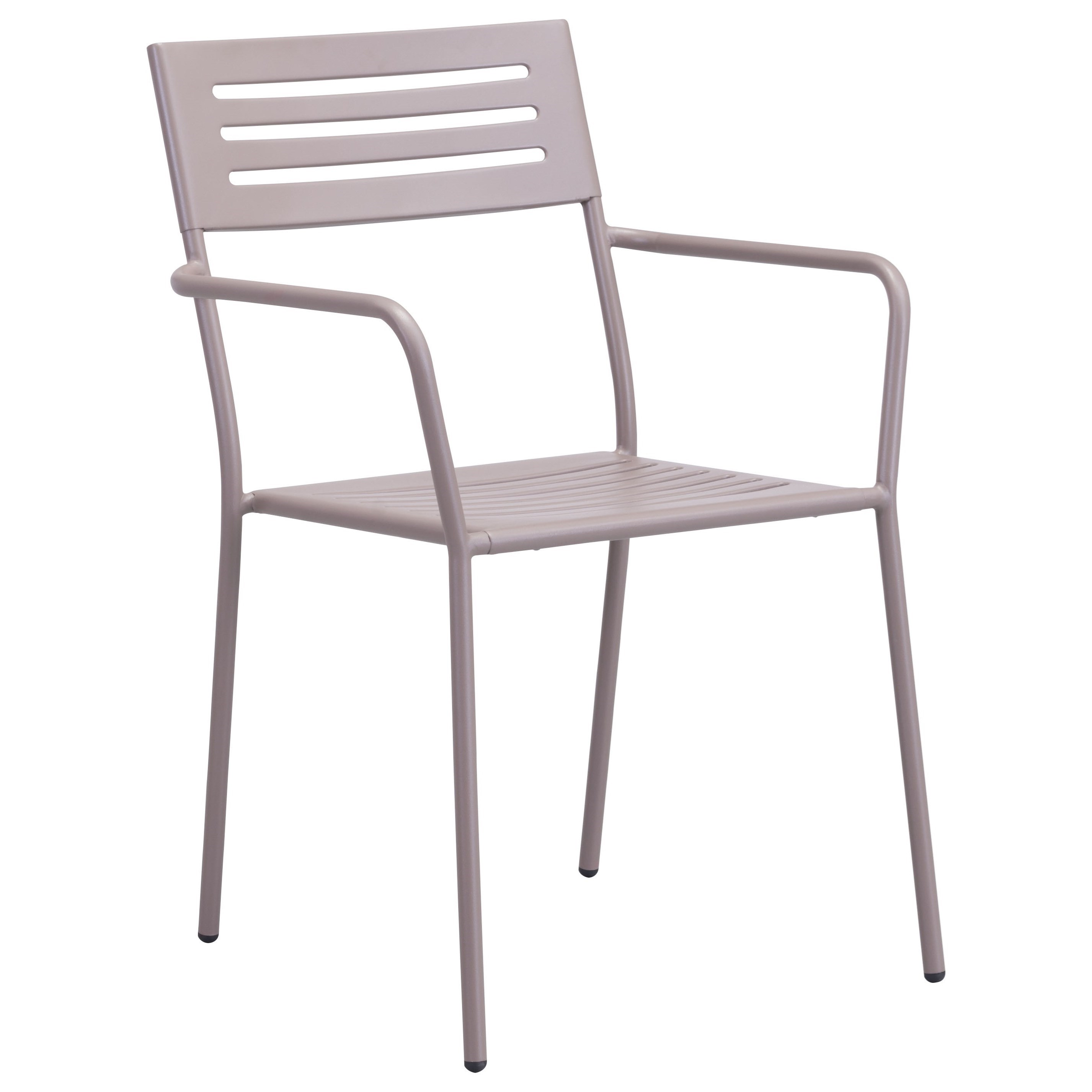 Wald Dining Arm Chair by Zuo at Nassau Furniture and Mattress