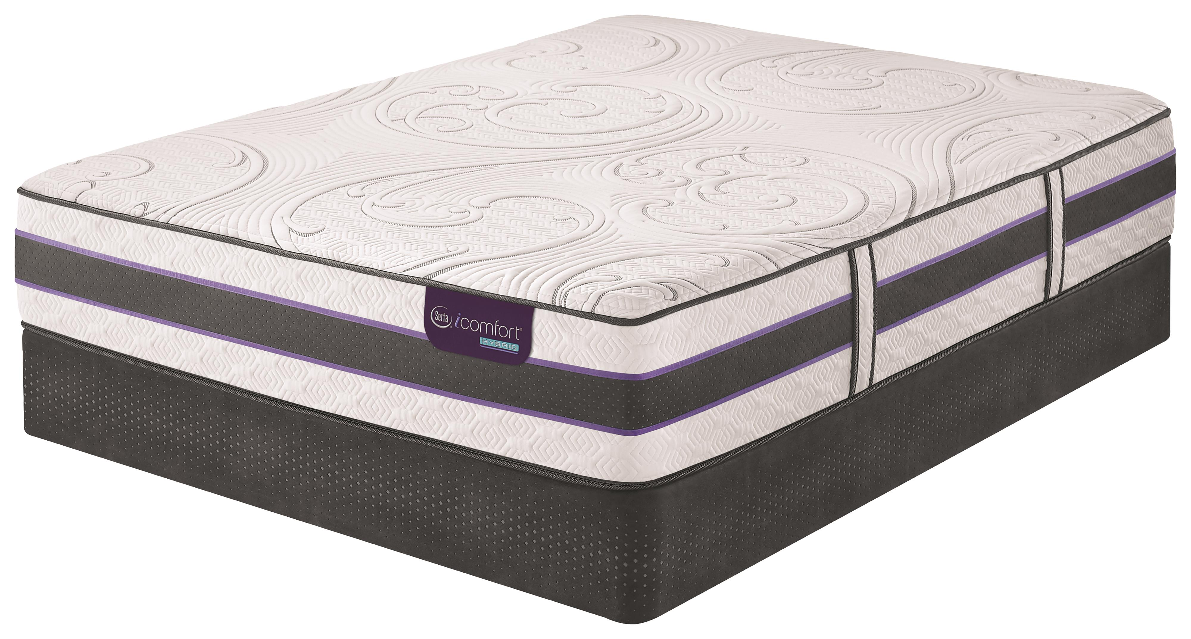 serta icomfort hybrid smartsupport hb300s hb300scf q pivotic q queen smartsupport hybrid. Black Bedroom Furniture Sets. Home Design Ideas