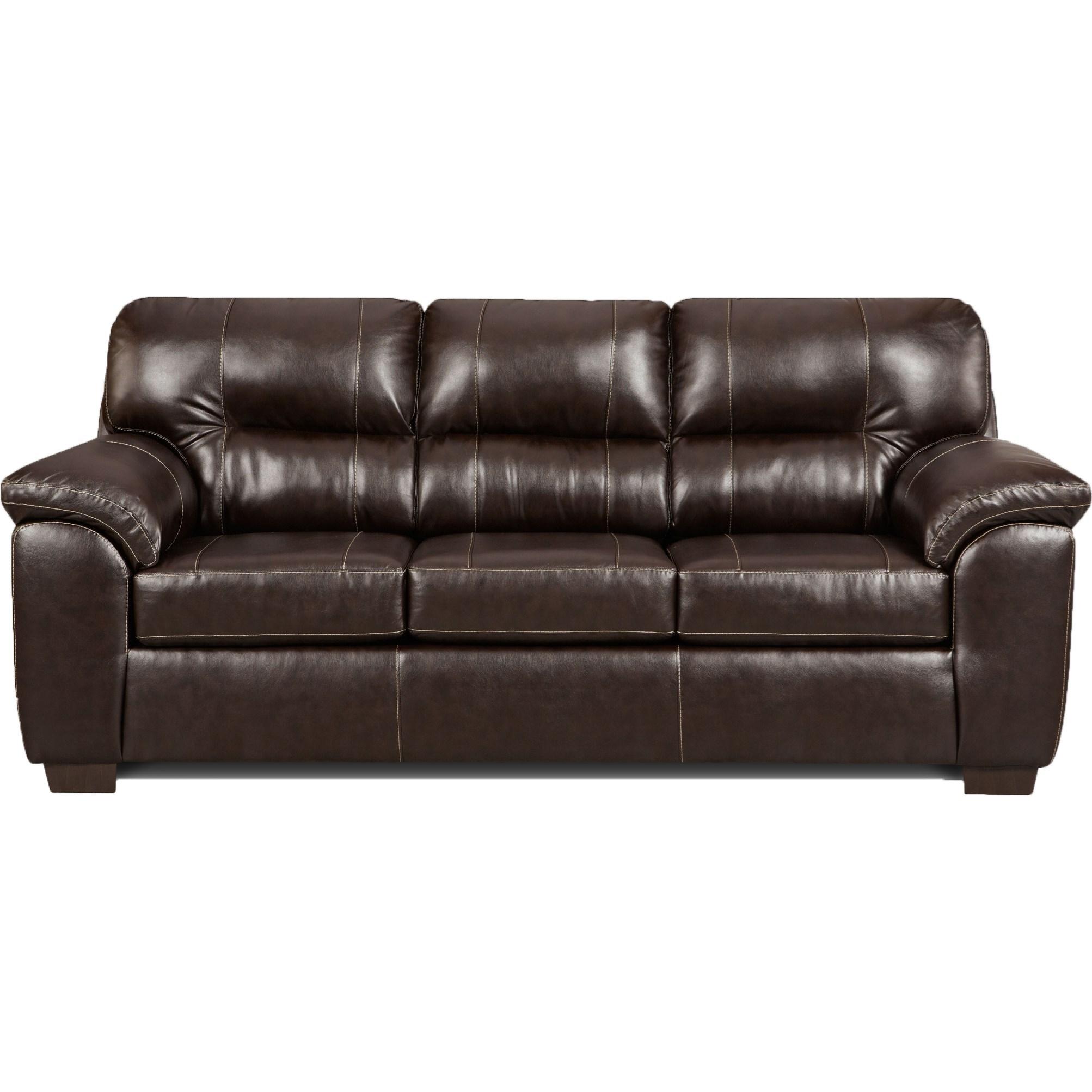 Sofa Affordable Affordable Furniture 5950 Silverton Pewter