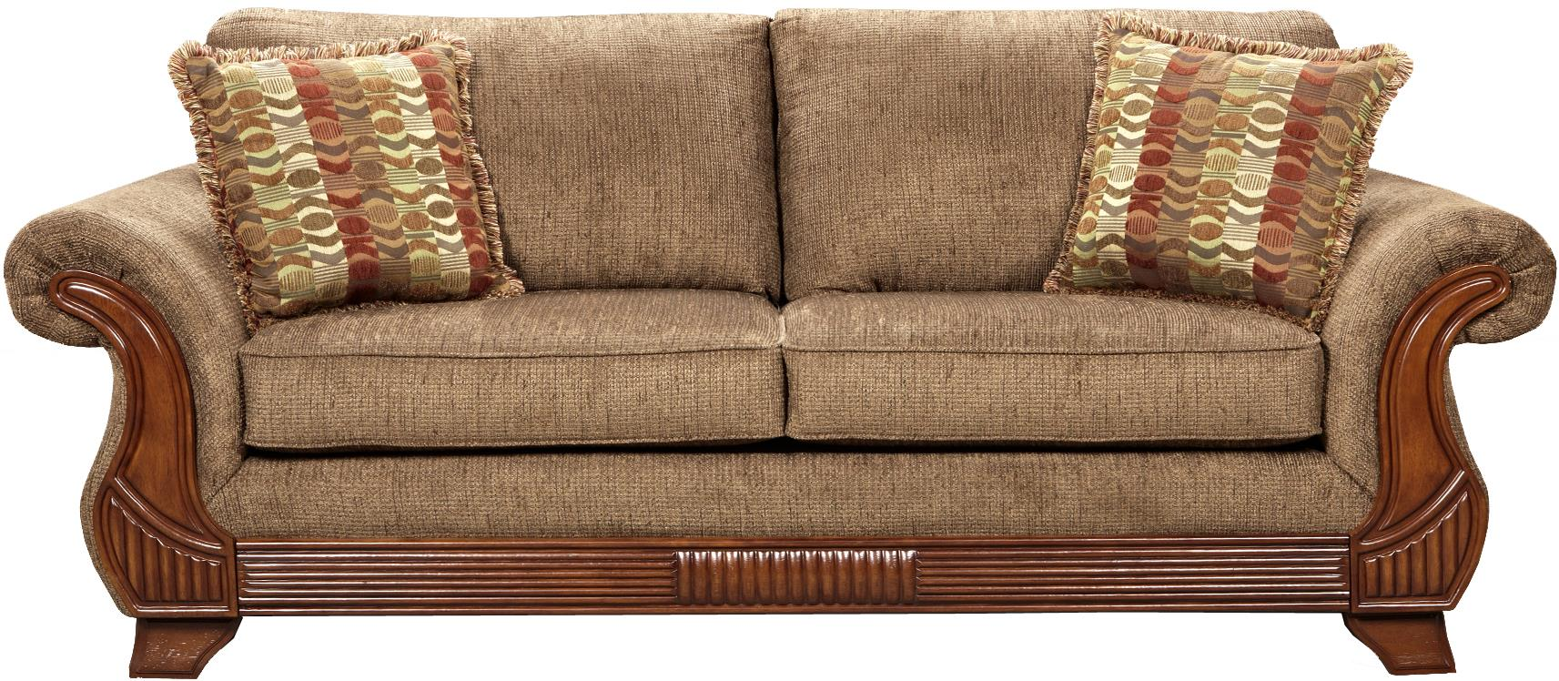 Traditional sofa bordeux traditional sofa collection thesofa for Affordable furniture number