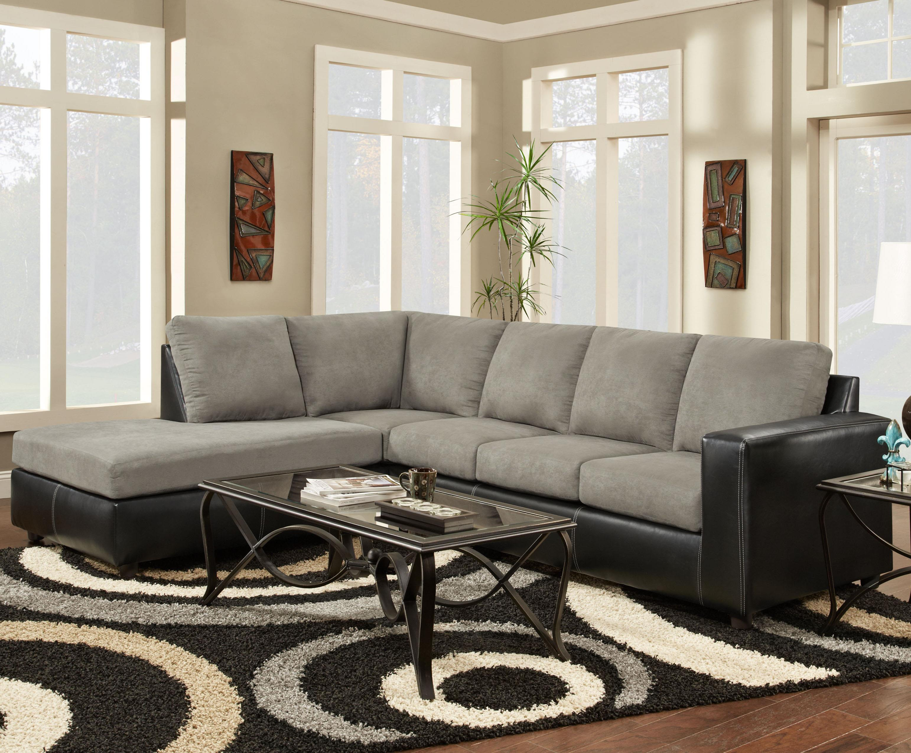 Affordable furniture 3650 sofa sectional royal furniture for Affordable furniture number