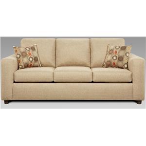 Vivid Beige 3600 Beige by Affordable Furniture Regency