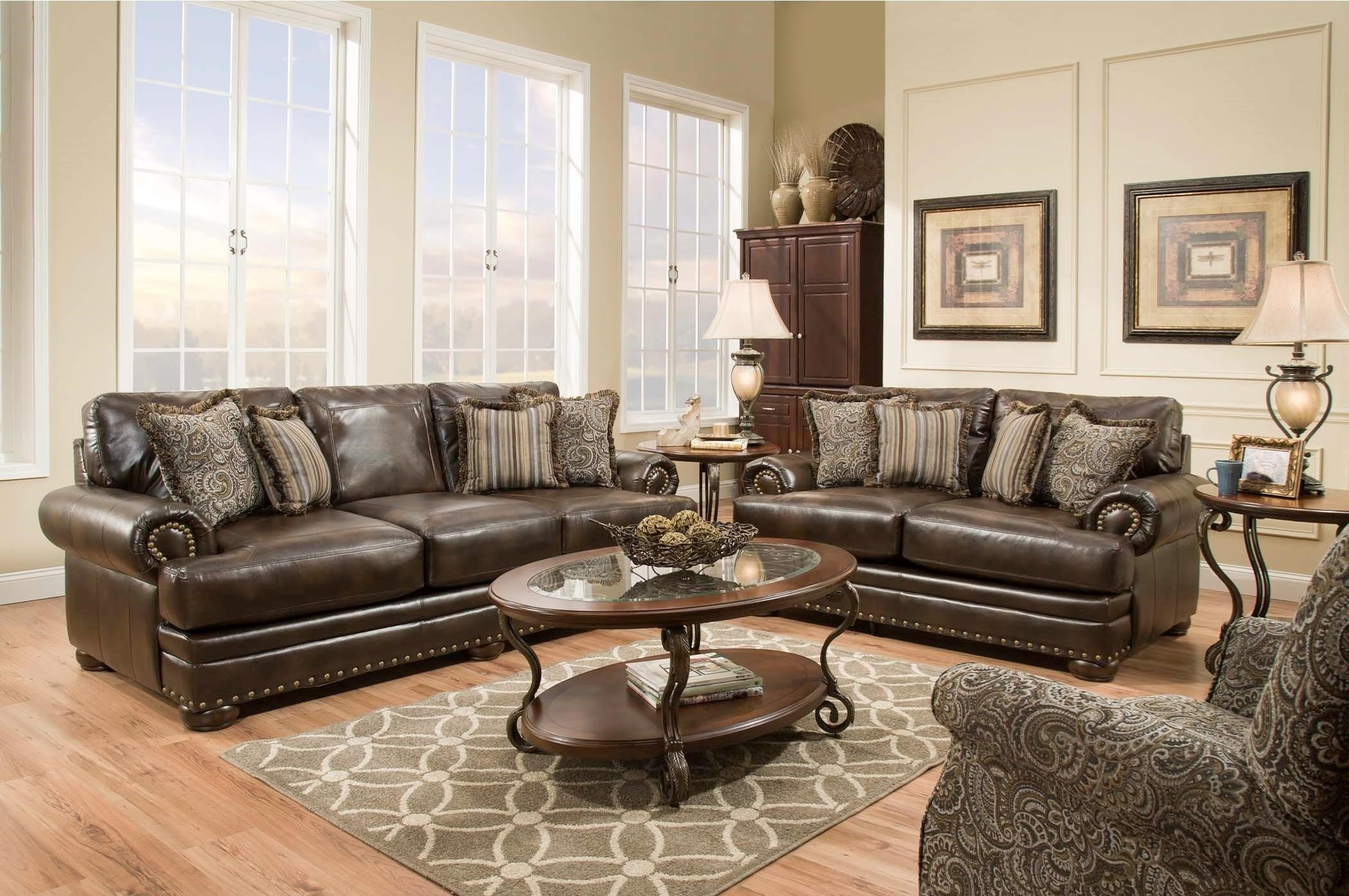 American furniture 6400 sleeper sofa with traditional for American home furniture couches