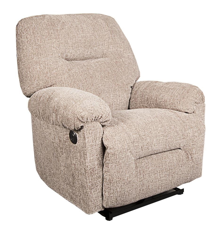 Norland power recliner morris home three way recliners Morris home furniture outlet