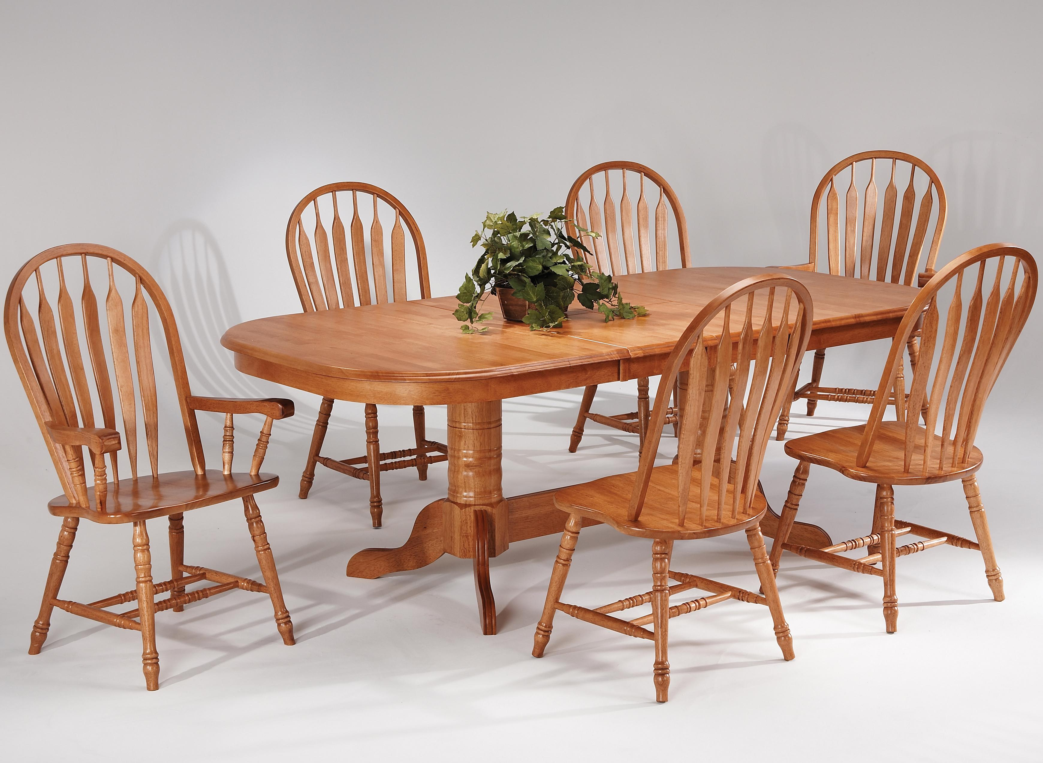 Amesbury Chair Farmhouse And Traditional Windsor Oval