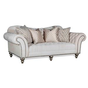 Affordable furniture 8500 traditional sofa royal for Affordable furniture on 45