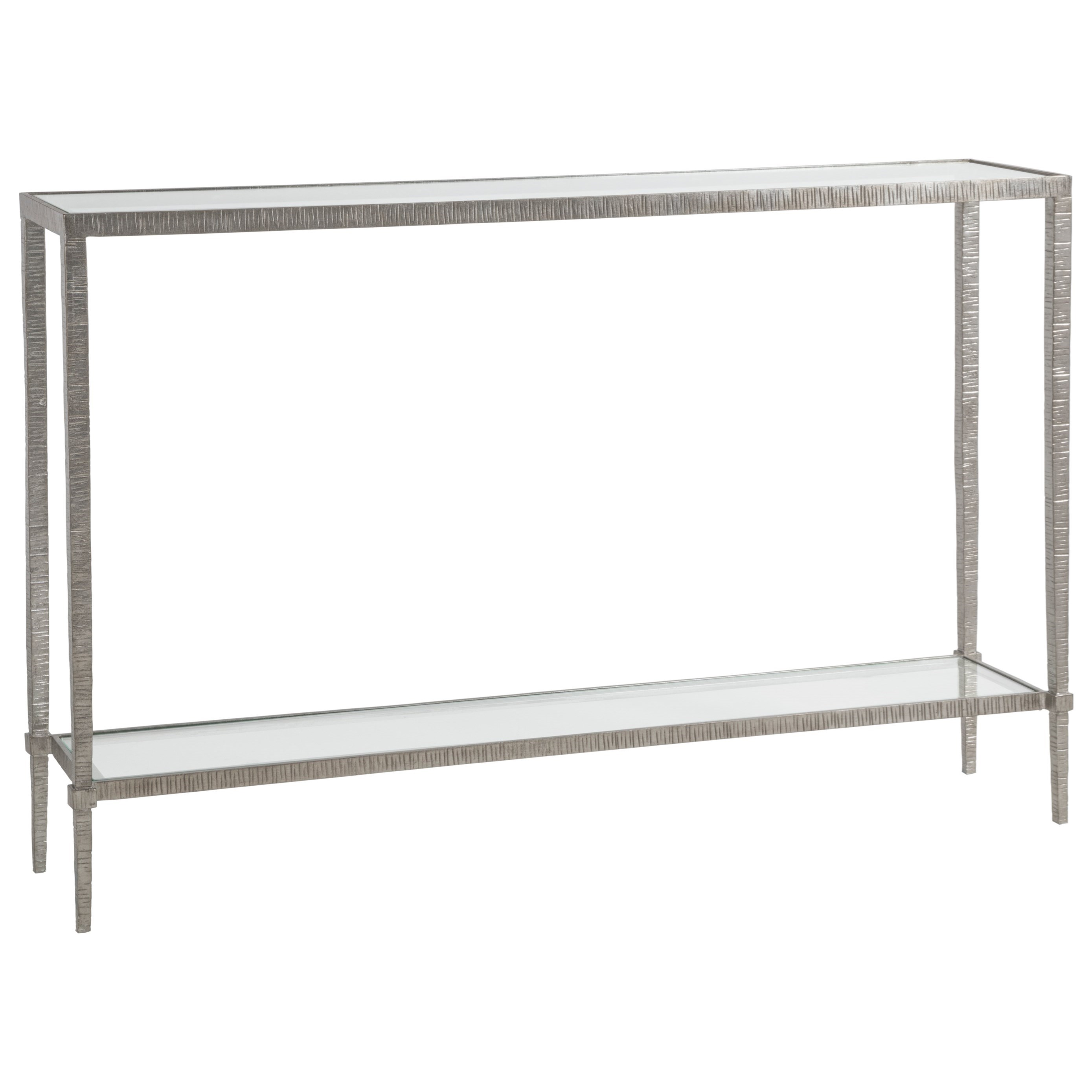 Artistica Metal Claret Console by Artistica at Alison Craig Home Furnishings
