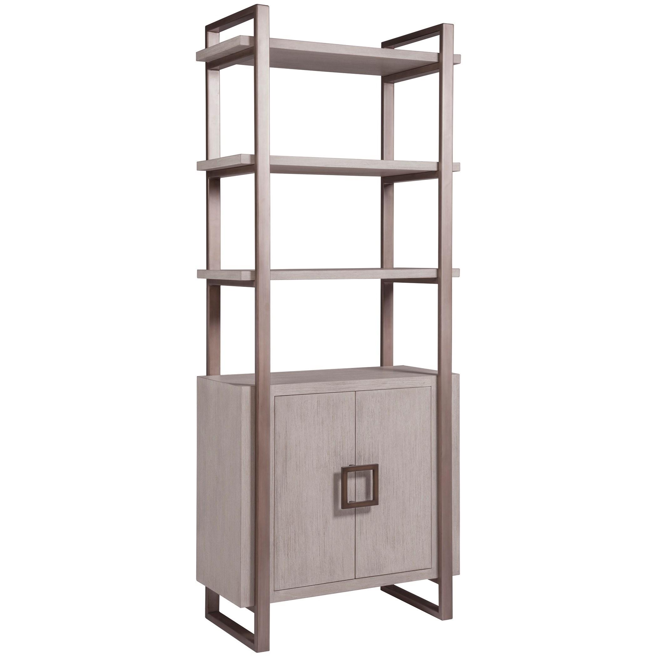 Vertex Bookcase