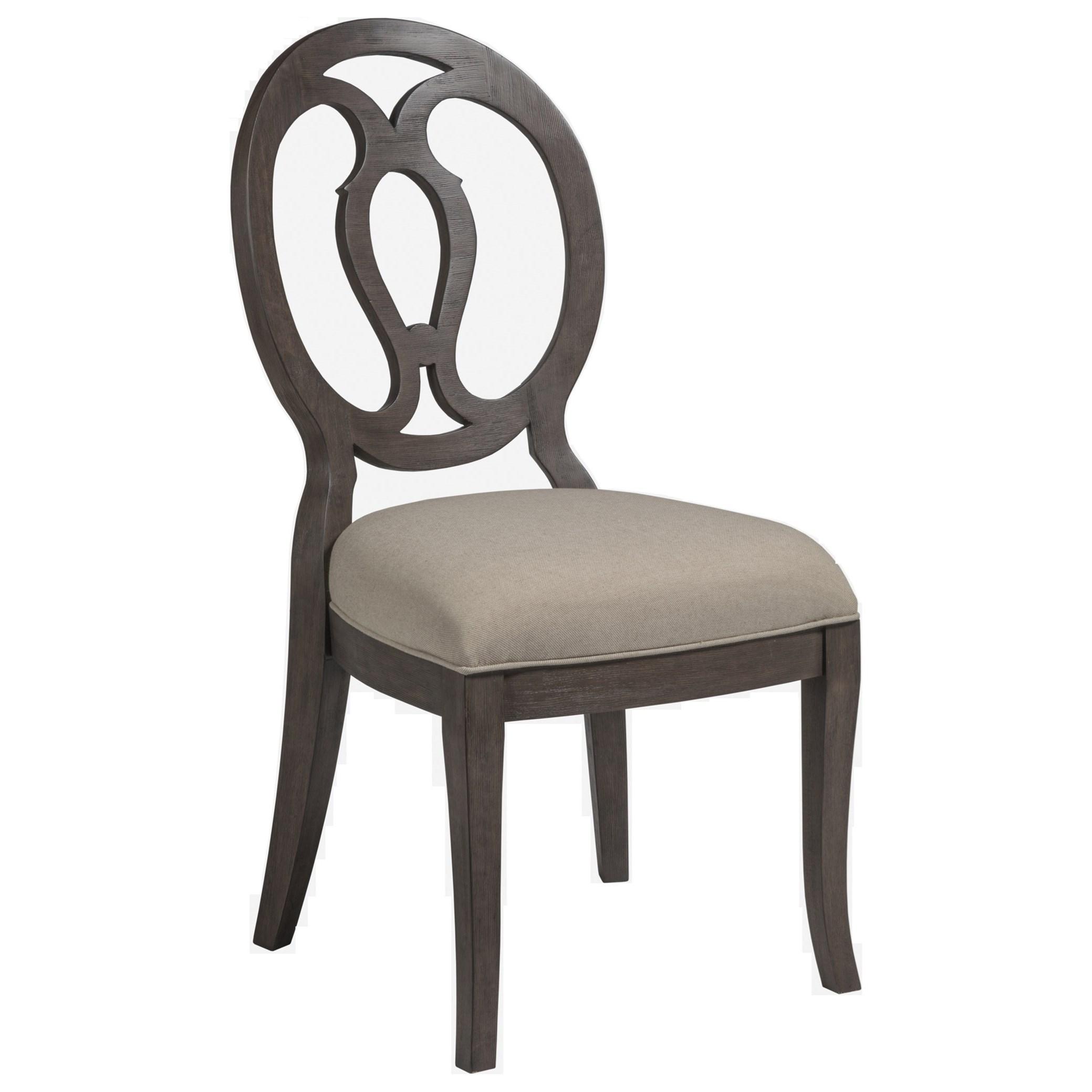 Axiom Side Chair