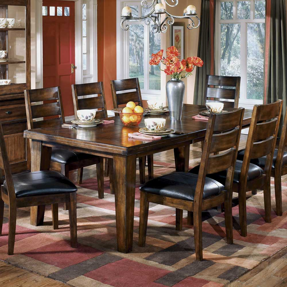 rectangular extension table marlo furniture dining room table