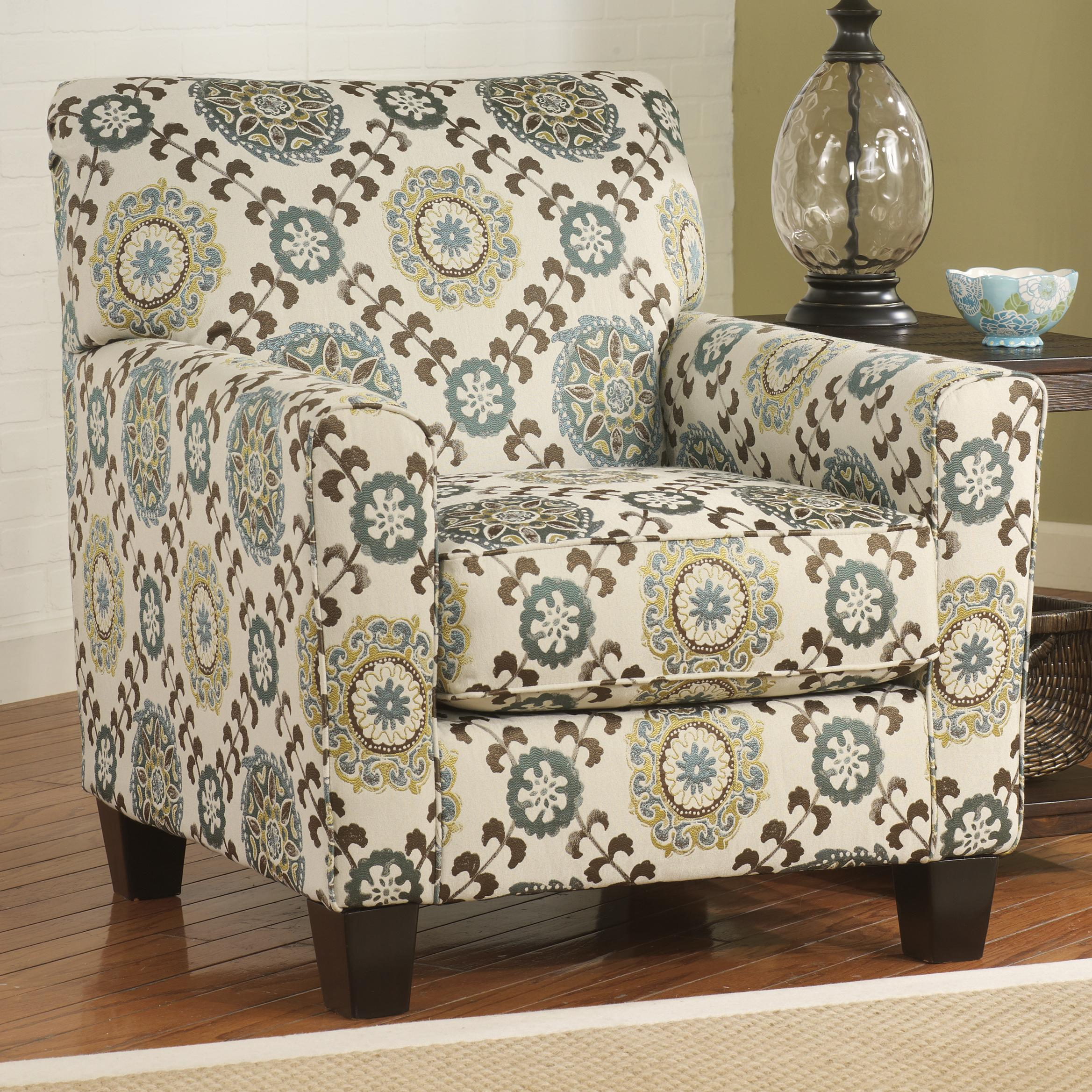 Ashley Furniture Corley Accent Chair Olinde s Furniture