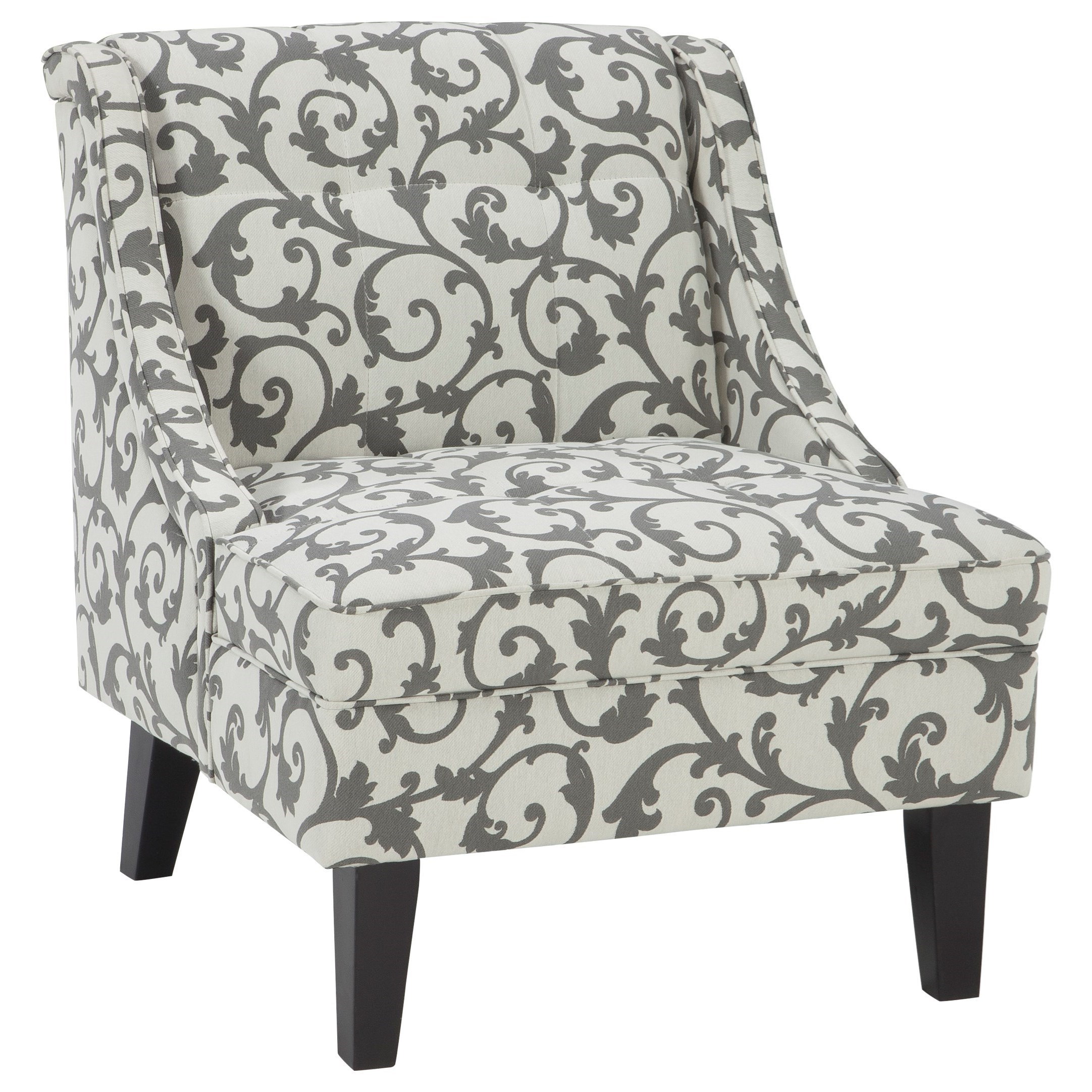 Ashley furniture kexlor 1050160 accent chair furniture for Ashley furniture appleton